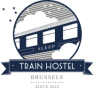 Logo trainhostel